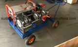 Sud450h полиэтиленовые трубы Fusion сварочный аппарат