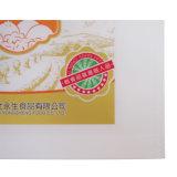 Bolso no tejido laminado modificado para requisitos particulares del alimento