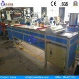 Ligne de production de filament pour animaux de vaisselle en plastique / balayeuse