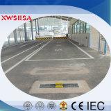 (Detector) Uvss cores sob a vigilância do veículo (sistema de inspecção uvss digitalização)