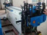 Cnc-Servobewegungsrohr-verbiegende Maschine mit Wischer sterben (GM-SB-38CNC)