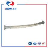 Scarico flessibile Braided/Catback/discesa di colata/Turbo del tubo dei tubi del doppio dell'acciaio inossidabile