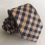 Men's Fashion New Design Polyester Woven Neckties (L046)