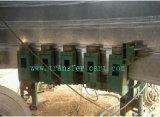 Modellando macchina per il silo che fa strumentazione (SM-30)