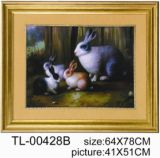 Gerahmte Kunst (TL-00428B)