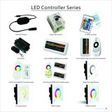 LEDs de luz de alta densidade de 1200 única linha CRI 90 tiras de LED