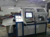 3本の斧ワイヤー形成のための第2 CNCワイヤー曲がる機械