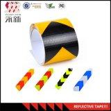 Qualitäts-und Intensitäts-reflektierendes Material für Verkehrszeichen