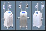 Material ABS Cryolipolysis RF la cavitación de la belleza de la máquina para la pérdida de peso adelgaza