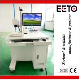 Vezel/de Machine van Marking&Engraving van de Laser van Co2 voor Metaal & Nonmetal