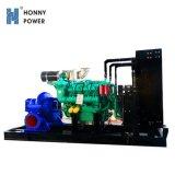 Potere 320 di Honny - generatore della pompa ad acqua 2400kw per lotta contro l'incendio