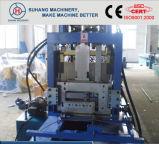 Wuxi Fabricant automatique machine à profiler C/Z interchangeables