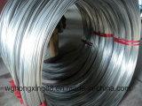 O fio de aço inoxidável (SS201 304 316)