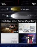 Lightech Gt3X3 C6 S1 Faro de luz LED con Auto