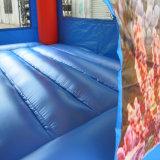 Inflable Castillo submarino impreso Saltar a la venta Playhouse
