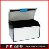 Hot la vente de meilleure qualité en acier inoxydable Mail Box avec verrou