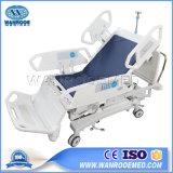 Bic800 het Chirurgische ABS ICU van de Apparatuur Elektrische Medische Bed van de Zorg van het Ziekenhuis