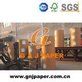 Impresión en blanco 120 g de papel utilizado en el libro y la impresión de revistas
