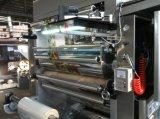Macchina asciutta del laminatore di stampa con il programma del PLC