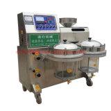 熱い販売の多機能の熱いおよびパーム油のExpller 2018台の機械