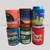 Stubby Neoprene de alta qualidade/porta-latas com a Parte Inferior