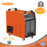 IGBT два модуля экономия энергии переменного тока инвертора ММА Сварочный аппарат (ZX7-630I)