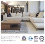 居間Sectional Sofa (F-4-1)との現代Hotel Furniture