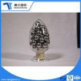 5mm, 6, 7, 8, 9, 10mm Wear-Resistant Bola de acero, la granalla de acero de alta densidad