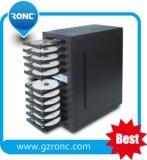 디스크 CD DVD 사본 기계를 위한 10의 만 복제기