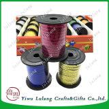 El cable de 8 hilo de Kevlar de color cable trenzado de la correa del perro cuerda cuerda de bolsas de papel