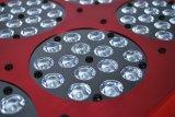 LED wachsen helle hohe Leistung Apollo 8 für Pflanzengewächshaus Using wachsen Pflanzenbeleuchtung