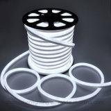 China liefert Großhandels-LED-Neonlicht-Seil-Licht-im Freienweihnachtslicht