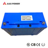 24V 100Ah Alta Capacidad de almacenamiento Pack de baterías LiFePO4 26650