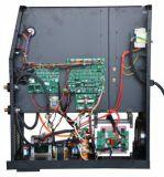 MIG 250GT inversor IGBT 250UM MIG/MAG/MMA máquina de solda com carrinho