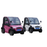 Mini-voiture avec un moteur de voiture électrique de haute qualité