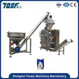Xangai Tj-520F Caixa de 500 g de leite em pó desnatado e a pimenta em pó de máquinas de embalagem