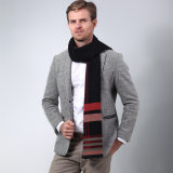スカーフの人のスカーフのウールのスカーフデザイナースカーフの冬の偶然暖かく新しい高品質デザイナー