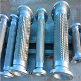 Connettori economizzatori d'energia del tubo flessibile del metallo con intrecciatura