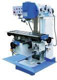 X5036 de Universele Hand Op zwaar werk berekende Grote Verticale Machine van het Malen van het Type van Knie