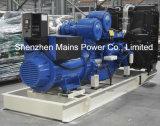 880kVA reserve Britse Perkin van de Macht van de Classificatie Diesel van de Motor Generator