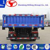 De Aanhangwagen van de Vrachtwagen van de kipwagen, Tippende Vrachtwagen voor Verkoop
