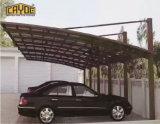 現代流行の車のおおい車のガレージのテントは斜面のCarportを選抜する