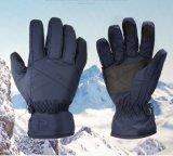 Guanto heated all'infrarosso lontano astuto del USB con i guanti mezzi caldi del riscaldamento della batteria per i guanti heated delle donne ricaricabili