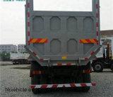 Ribaltatore 5800*2300*1500mm/371HP/20cbm dell'autocarro con cassone ribaltabile di Sinotruk HOWO A7