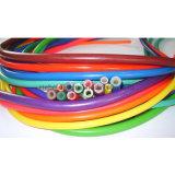 Alti tubo/tubo flessibile naturali flessibili del latice di gomma