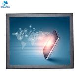 17 Polegadas Monitor de computador desktop para jogos portáteis Monitor LCD sensível ao toque
