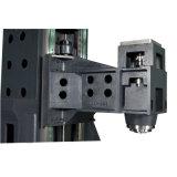 Centro de mecanizado vertical CNC Fresadoras