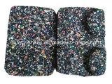 De zeer Goedkoopste Gerecycleerde Tegels van China EPDM Rubber