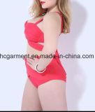 女性のための大きいサイズの水着、とサイズのビキニの水泳の摩耗