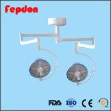 Tipo Emergency indicatore luminoso chirurgico del basamento con la batteria (300E)